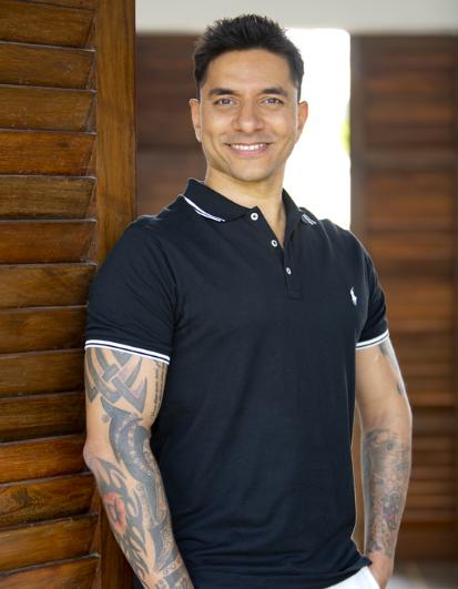 Luke Coutinho – 'Build immunity within the comforts of home and safety of lockdown using nutrition, sleep, physical activity, yoga & pranayama, meditation and emotional wellness'
