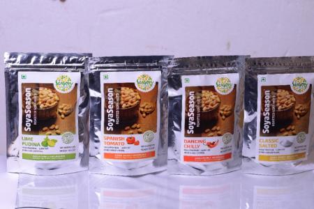 Soya Nutri Foods (SNF), Karad, Maharashtra