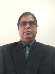 Mr. S Gunasekaran, , Chairman of The Global Organisation of People of Indian Origin