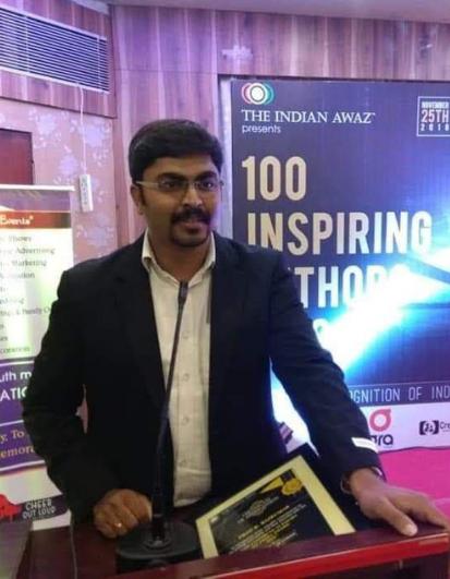 Prof.Rajkumar