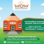 Upswing Education